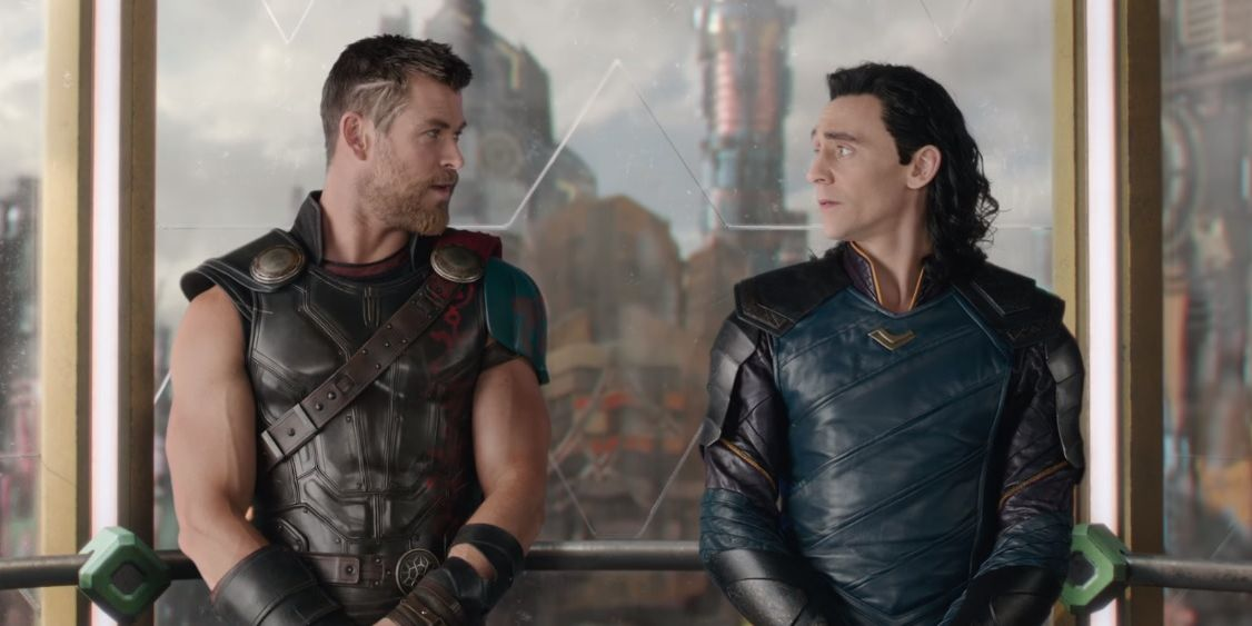 26.Taika Waititi imagined Thor and Loki as children in Thor: Ragnarok in the 1980s. As the rest of the story developed, it became pointless.