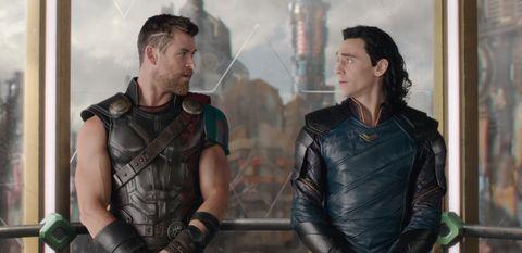 Thor: Ragnarok's