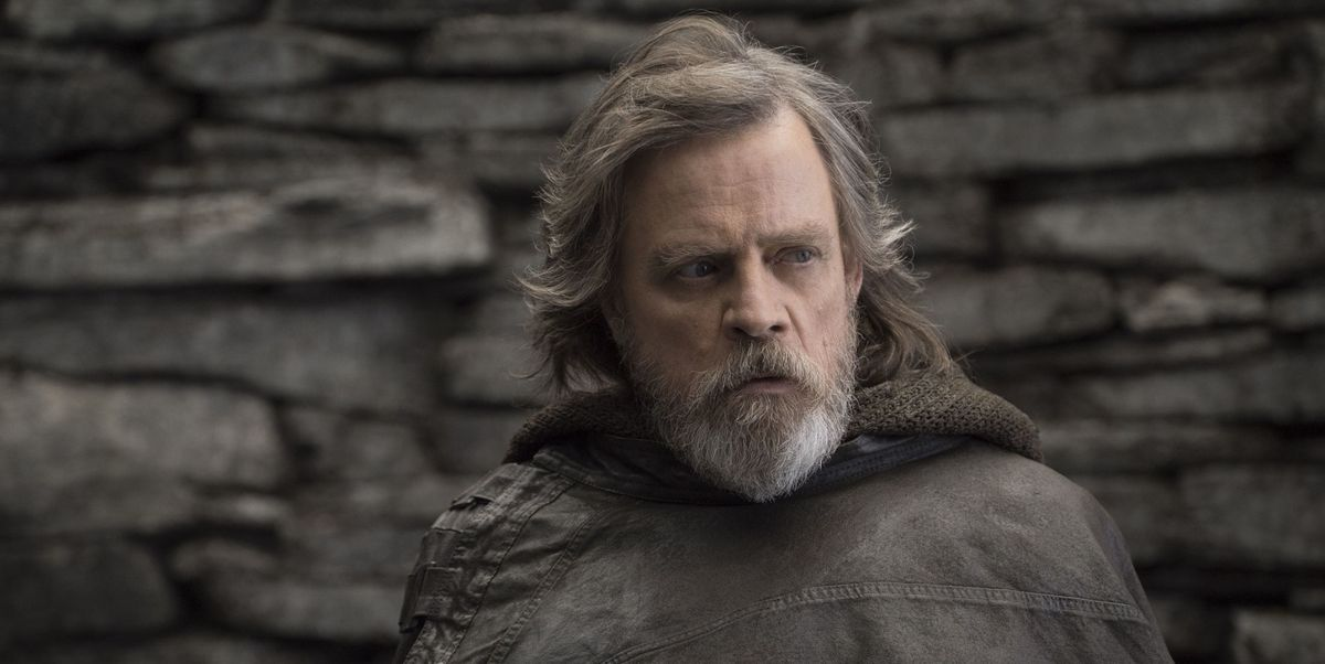 This Star Wars Analysis Will End the Debate About Luke Skywalker's Characte...