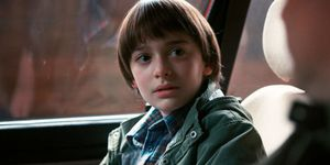 'Stranger Things': Will Byers