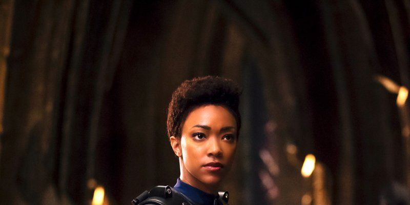 Star Trek: Discovery episode 9 – Michael Burnham