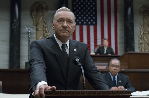 House Of Cards Season 6 On Netflix Cast Episodes Release Date And