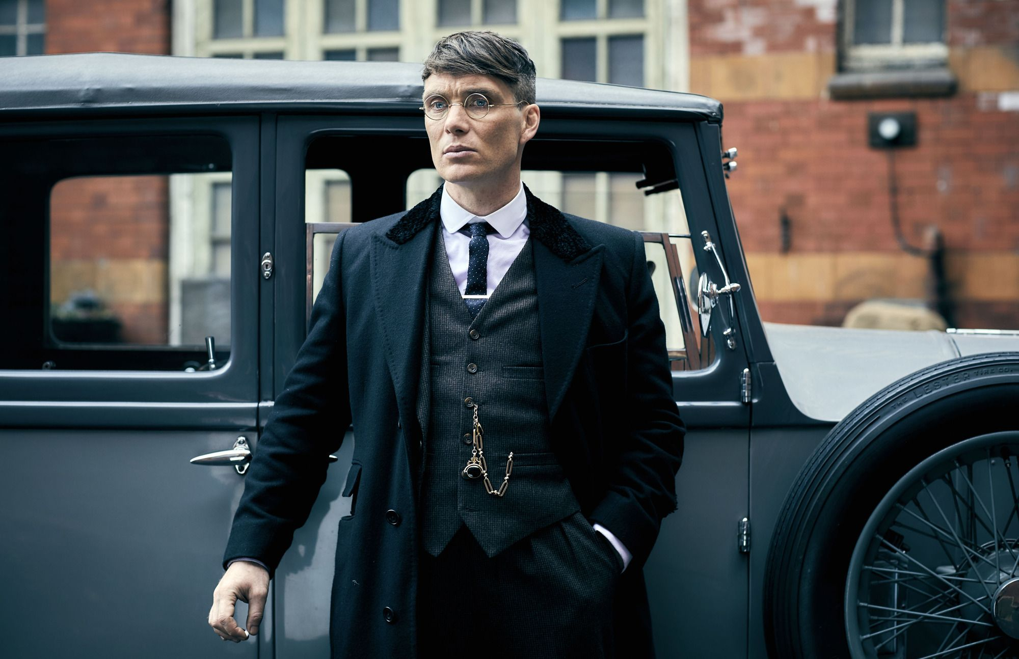 Peaky Blinders creator teases potential spin-off and movies – but rules out a prequel