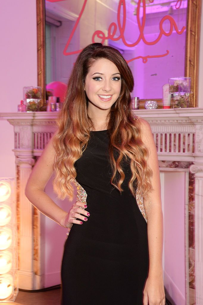 Zoella\'s advent calendar - Fans are not happy with the Boots item