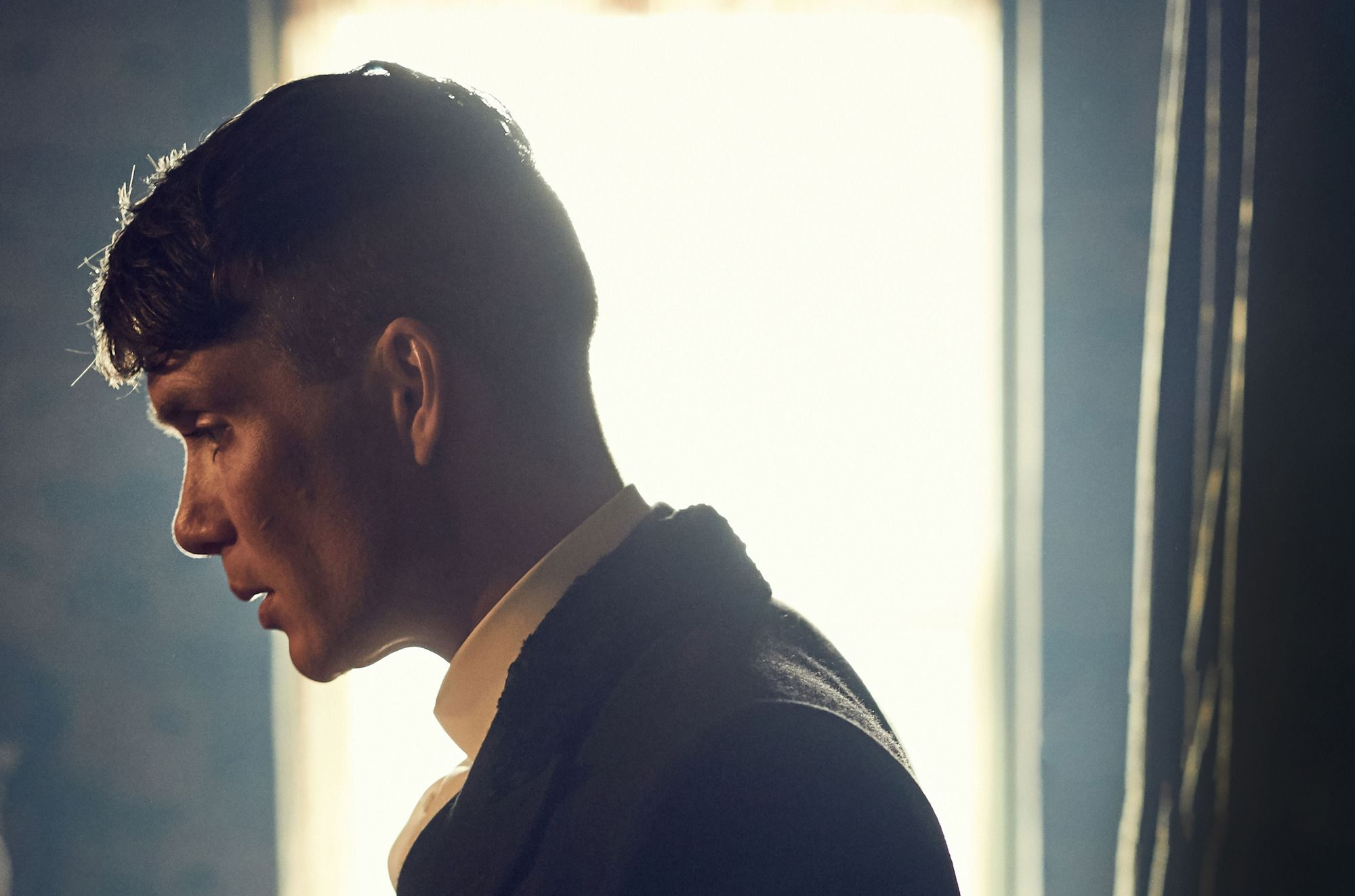 Peaky Blinders fan theory puts Tommy Shelby in grave danger