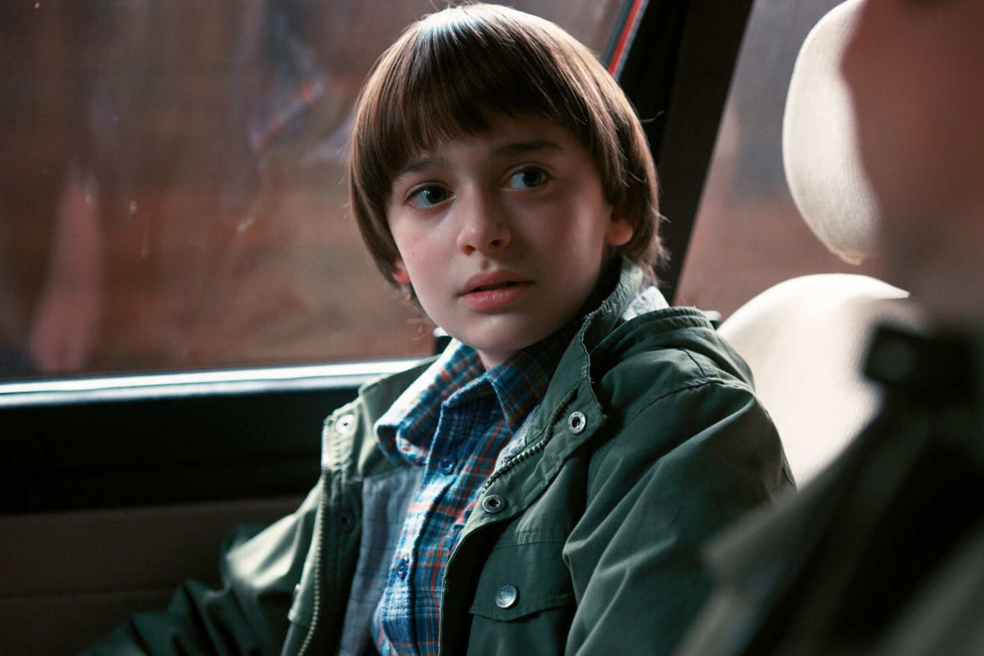 Stranger Things fan theory could explain why Will survived the Upside Down