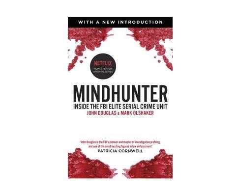 Mindhunter book