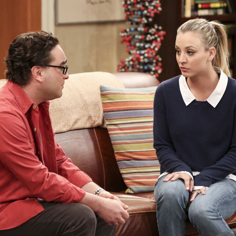 "Big Bang Theory stars share concerns they thought the final episode would be ""divisive"""