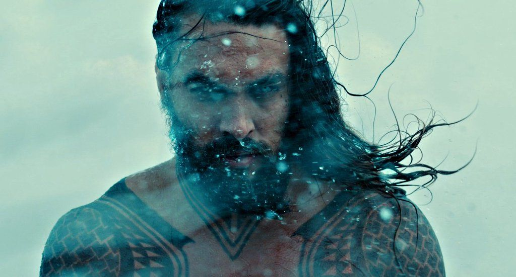 Aquaman release date moved forward