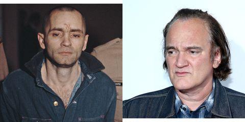 Quentin Tarantino releasing next movie on Manson Murders
