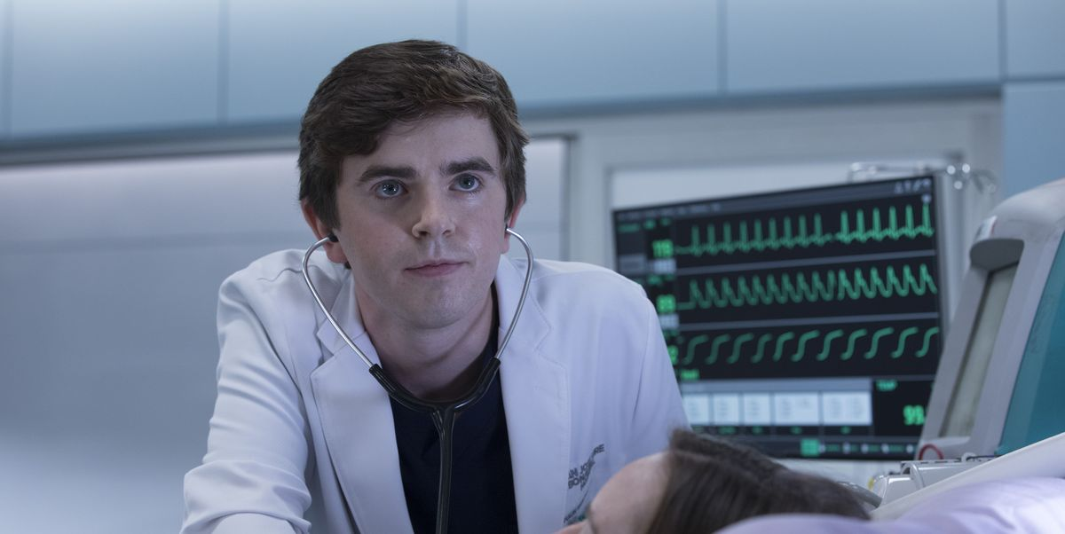 The Good Doctor star Freddie Highmore confirms he is married