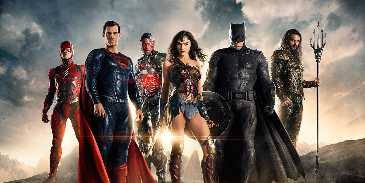 Justice League fans trolled by Snyder Cut 'trailer'