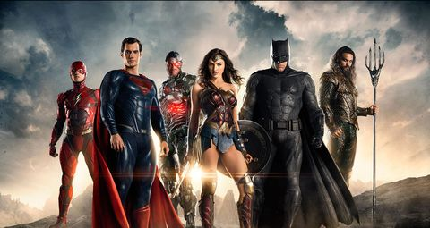 Zack Snyder says the DCEU was never meant to be an MCU-style