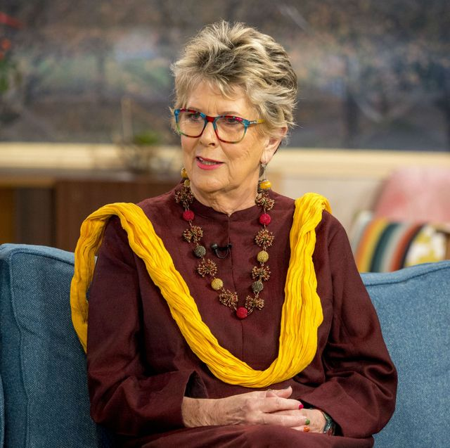 prue leith on this morning
