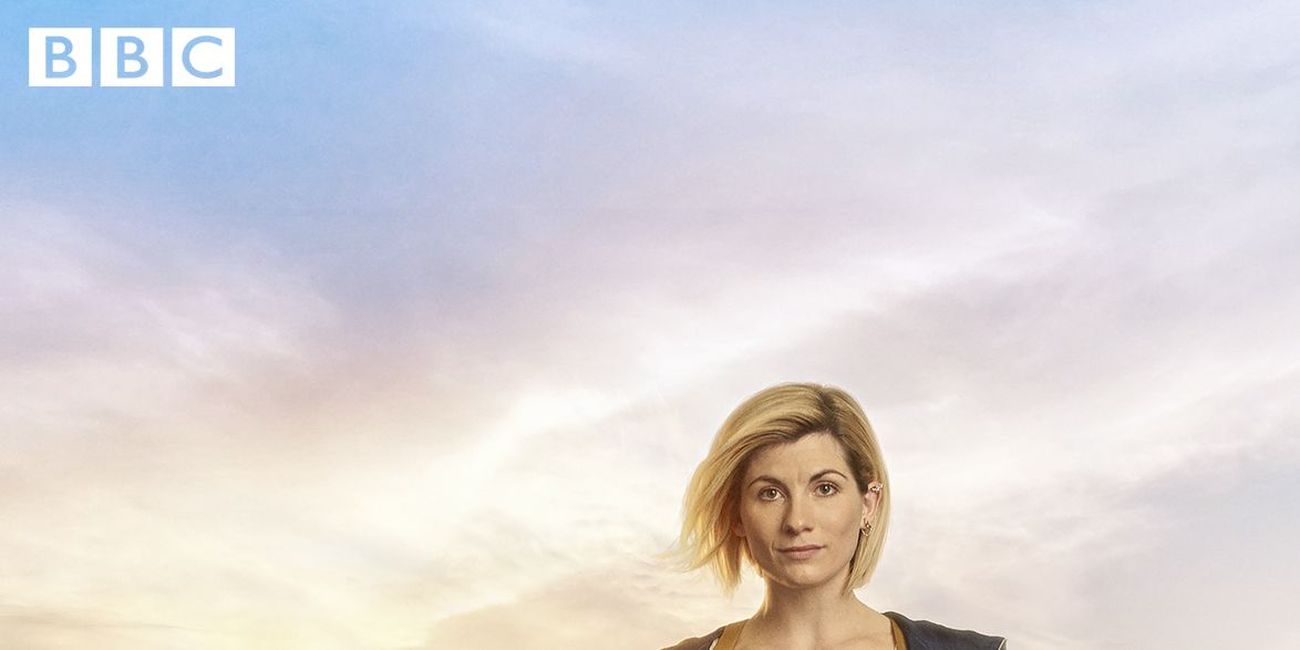 Jodie Whittaker in 'Doctor Who' series 11