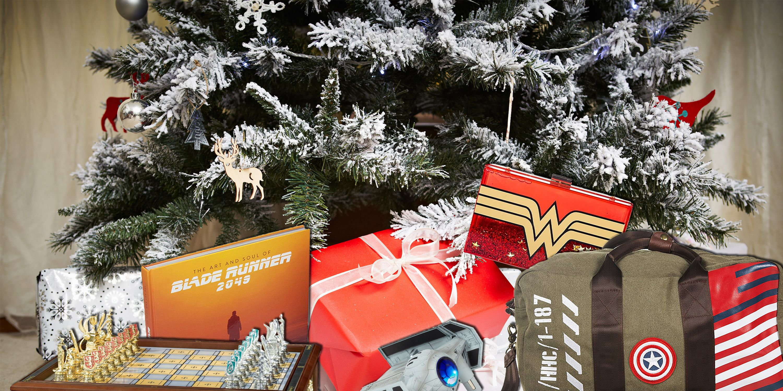 Christmas Gift photoshop