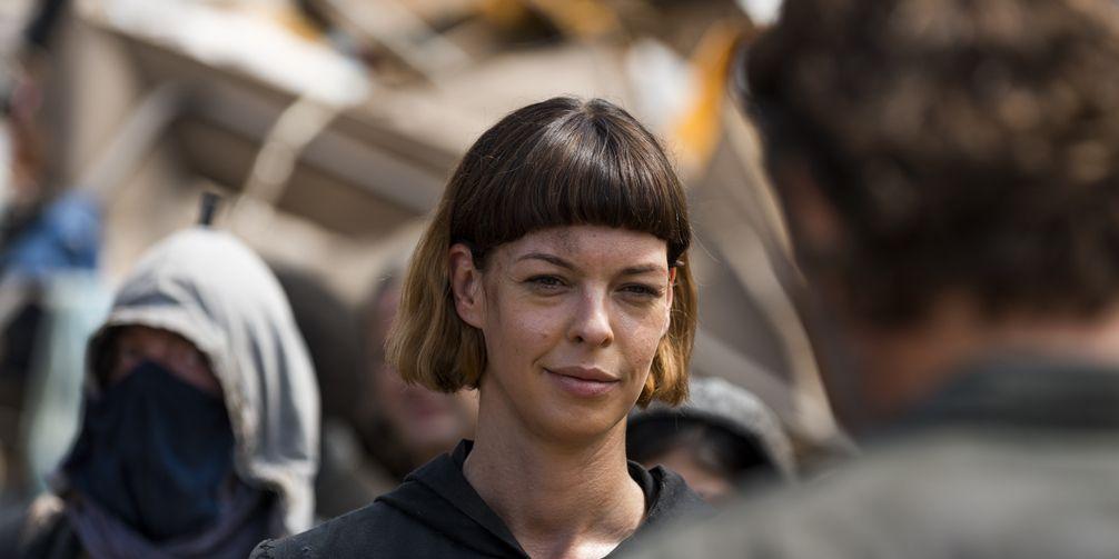 'The Walking Dead': Jadis