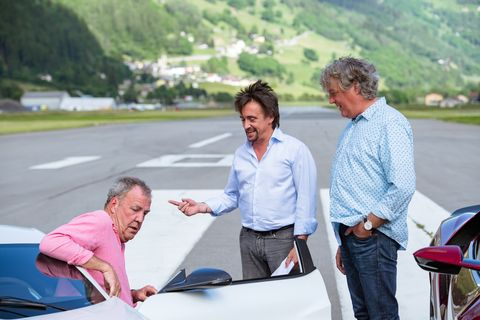 The Grand Tour Game review round-up: Does the show translate to a good video game?