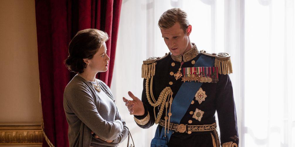 'The Crown' season 2