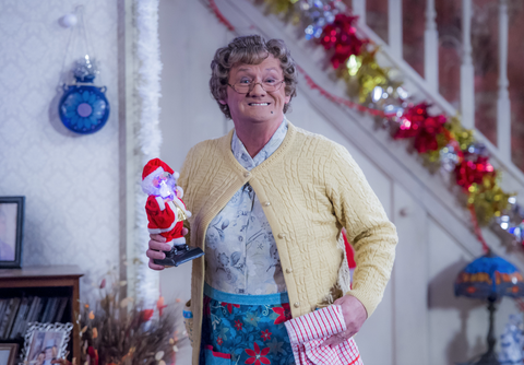 embargoed for publication until 000001 on tuesday 28112017 mrs brown's boys christmas and new year special 2017