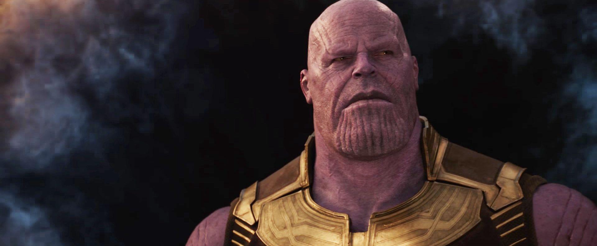 Avengers: Infinity War post-credits scene explained