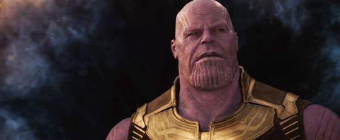 avengers infinity war post credits
