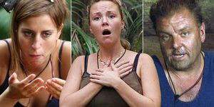 I'm a Celebrity, complained about moments, Ferne McCann, Martin Roberts and Charlie Brooks