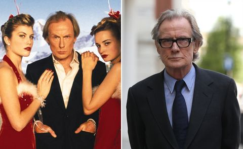 """<p>Nighy bagged a Best Supporting<span class=\redactor-invisible-space\"""" data-verified=\""""redactor\"""" data-redactor-tag=\""""span\"""" data-redactor-class=\""""redactor-invisible-space\""""> Actor BAFTA for his role of ageing rock starBilly Mack and h<span class=\""""redactor-invisible-space\"""" data-verified=\""""redactor\"""" data-redactor-tag=\""""span\"""" data-redactor-class=\""""redactor-invisible-space\"""">is CV continues to sparkle with gems and hits such as <em data-redactor-tag=\""""em\"""" data-verified=\""""redactor\"""">Harry Potter"""