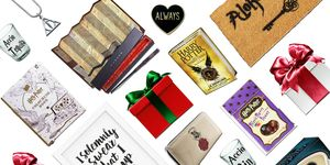 Harry Potter Christmas Gift Guide