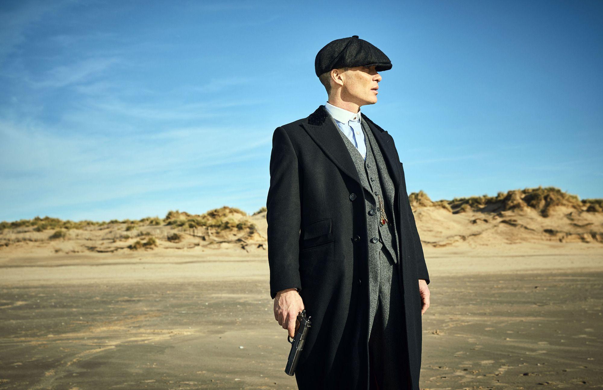 03e4a5f3bcab Peaky Blinders season 5 - Release date, cast, plot