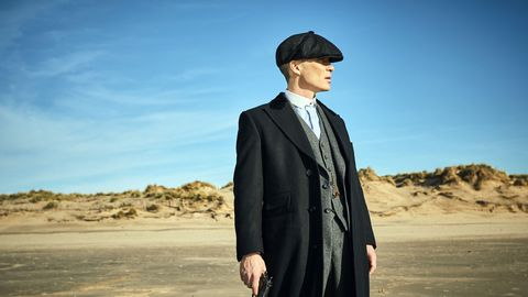 'Peaky Blinders' s04e06: Tommy Shelby
