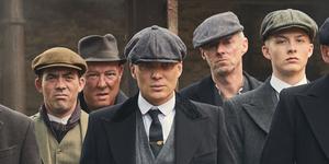 Peaky Blinders, s4, e4: The Peaky Blinders gang