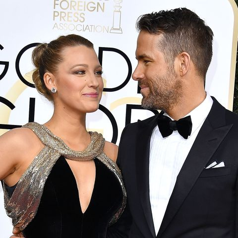 Ryan Reynolds And Blake Lively Sorry For Plantation Wedding