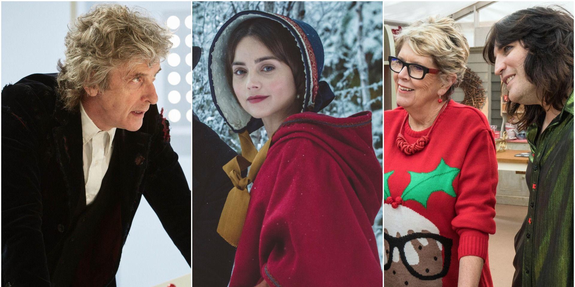 Christmas TV 2017