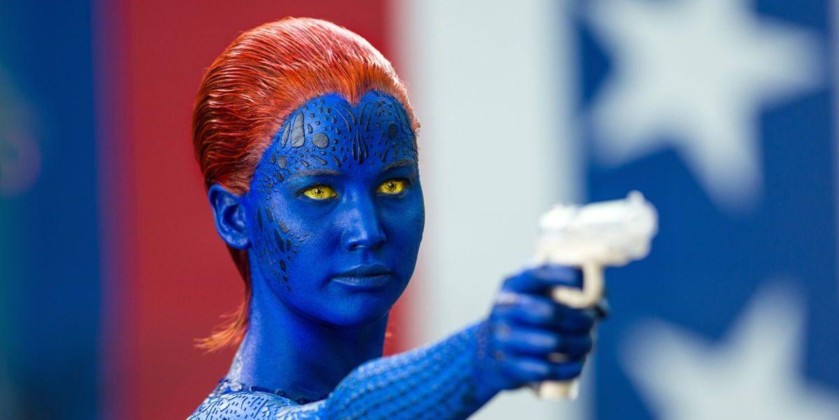 X-Men producer confirms huge Easter egg about Jennifer Lawrence's Mystique