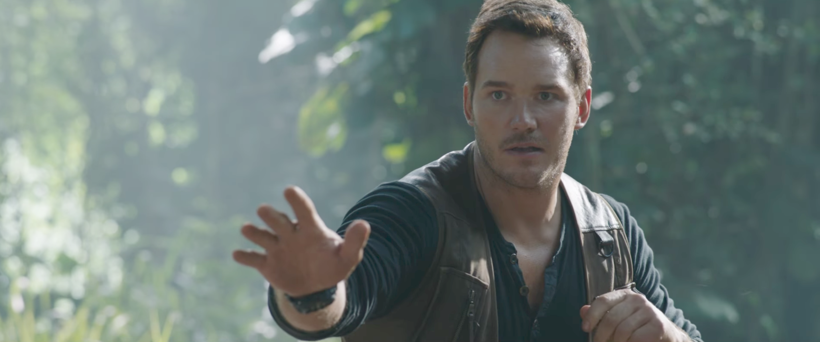 Jurassic World: Fallen Kingdom - The cast, plot and latest spoilers