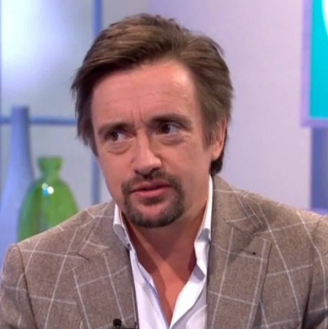 The Grand Tour's Richard Hammond going solo for new series without Jeremy Clarkson and James May