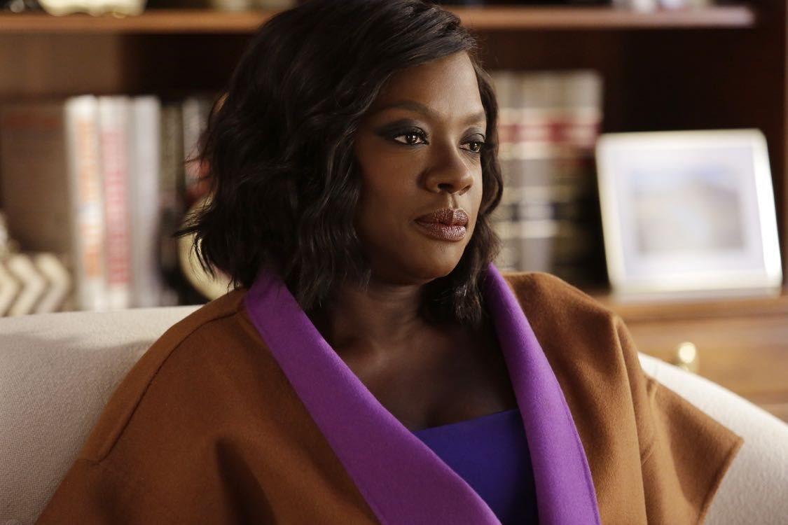 'How to Get Away with Murder' season 3