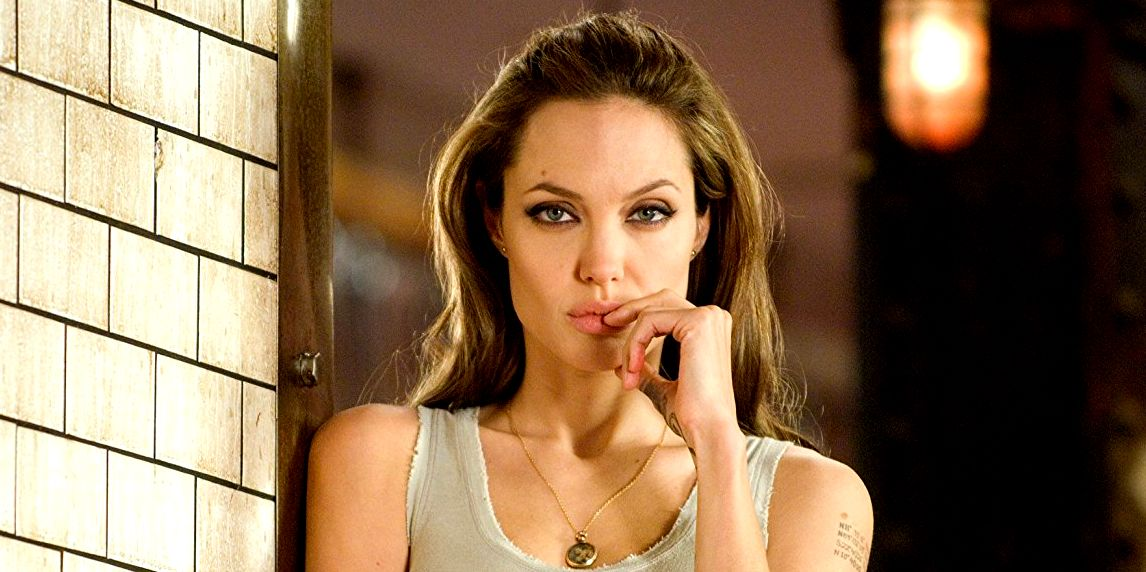 This Was The Lowest Point In Angelina Jolie's Career & How She Overcame It