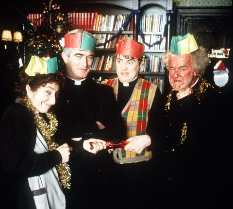 'Father Ted' Christmas special
