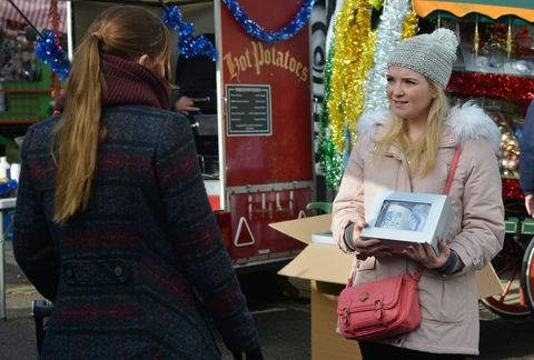Abi Branning wants to forgive Max in EastEnders