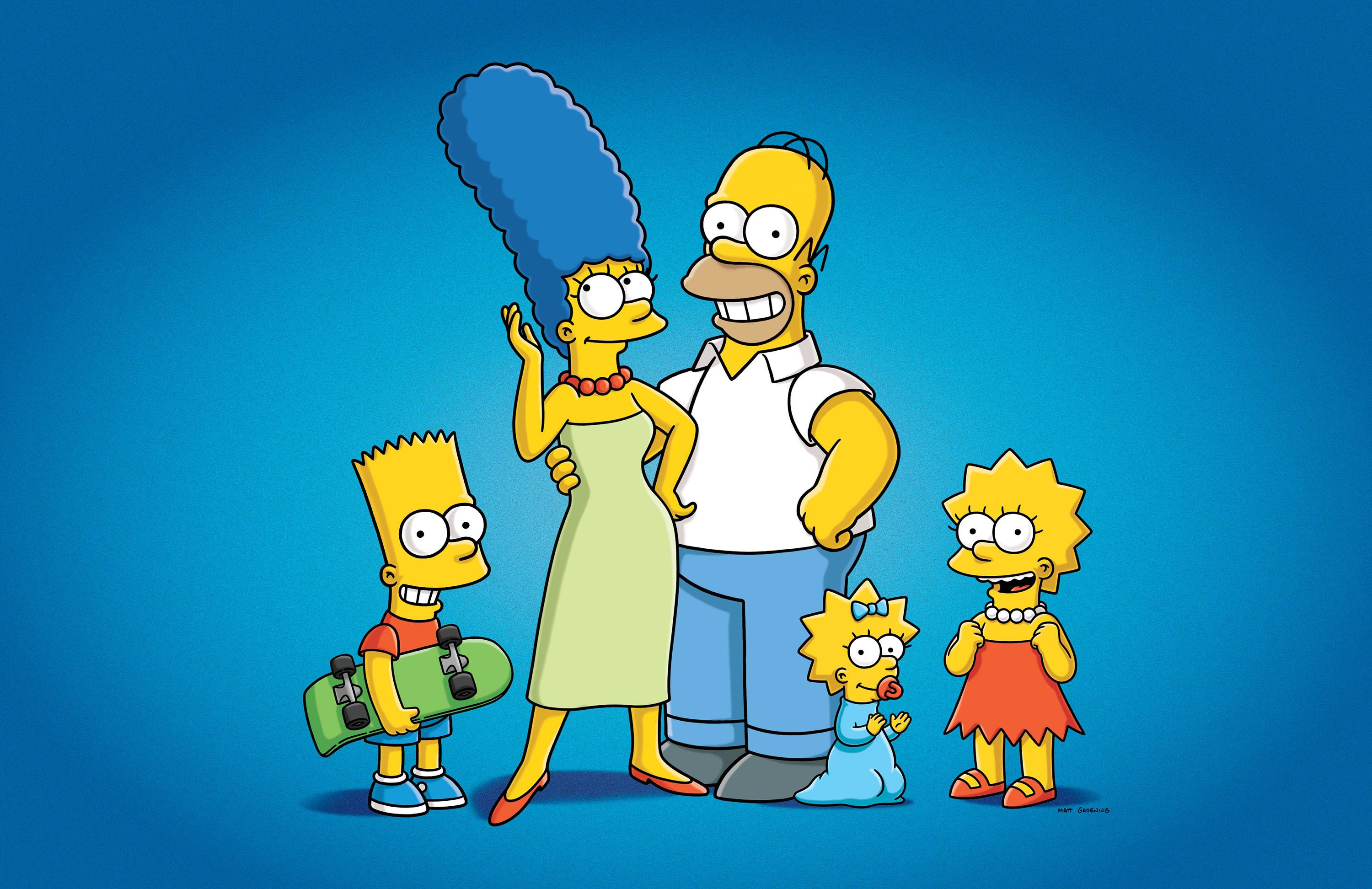 A Simpsons Movie Sequel Is Finally Happening
