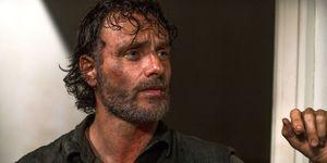 Rick Grimes, The Walking Dead, Season 8