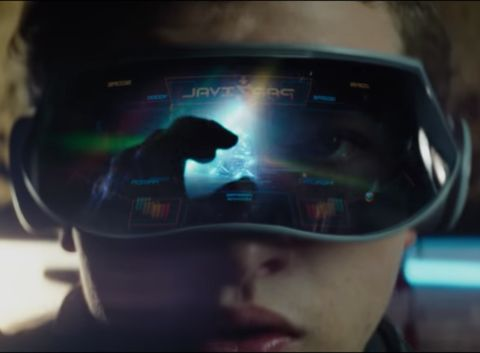 ready player one author unveils plot for sequel ready player two ready player one author unveils plot