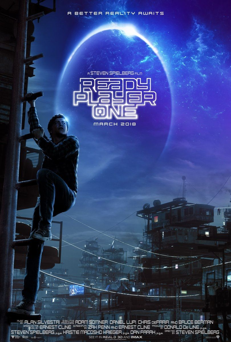 READY PLAYER ONE - 2018 - Steven Spielberg 1513004625-ready-player-one-official-poster