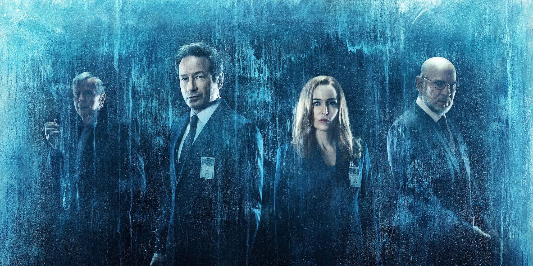 'The X-Files' season 11