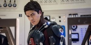 Ray Palmer in DC's Legends of Tomorrow