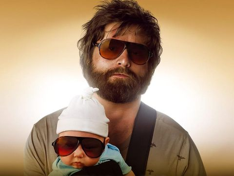 Here's What Baby 'Carlos' From 'The Hangover' Looks Like Now