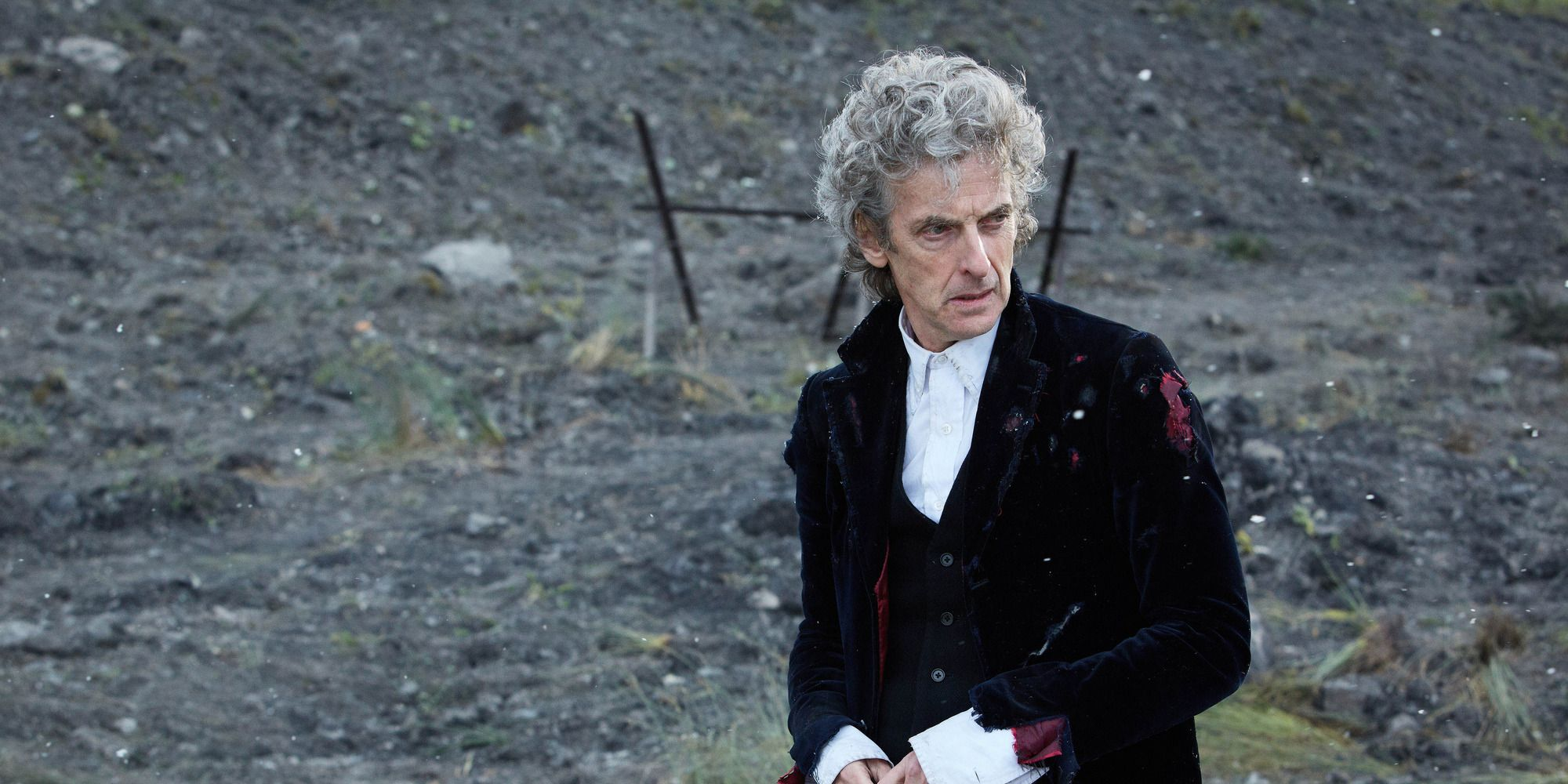 'Doctor Who' Christmas special: 'Twice Upon a Time'