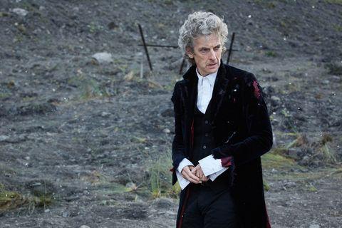 Twice Upon A Christmas Doctor Who.Doctor Who Christmas Special Review Twice Upon A Time